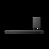 7.1.2ch Dolby Atmos/DTS:X TM Soundbar with Wi-Fi/Bluetooth technology |HT-ST5000