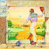 Elton John - Goodbye Yellow Brick Road (LP)