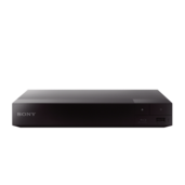 Blu-ray Disc™ Player with built in Wi-Fi®