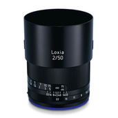 ZEISS LOXIA 2.0/50 LENS FOR SONY E-MOUNT