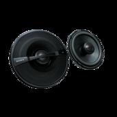 "6""1/2 (16 cm) GS 2-Way Coaxial Speakers"