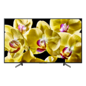 X800G | LED | 4K Ultra HD | High Dynamic Range (HDR) | Smart TV