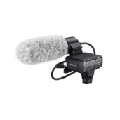 XLR-K2M Adapter Kit and Microphone