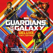Soundtrack - Guardians Of The Galaxy (LP)