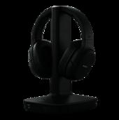 WH-L600 Digital Surround Wireless Headphones