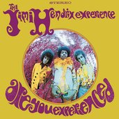 The Jimi Hendrix Experience - Are You Experienced? (LP)