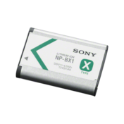 NP-BX1 X-Series Rechargeable Battery Pack