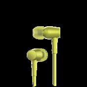 MDR-EX750AP h.ear in In-ear Headphones