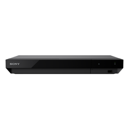 4K Ultra HD Blu-ray™ Player | UBP-X700 with High-Resolution Audio picture