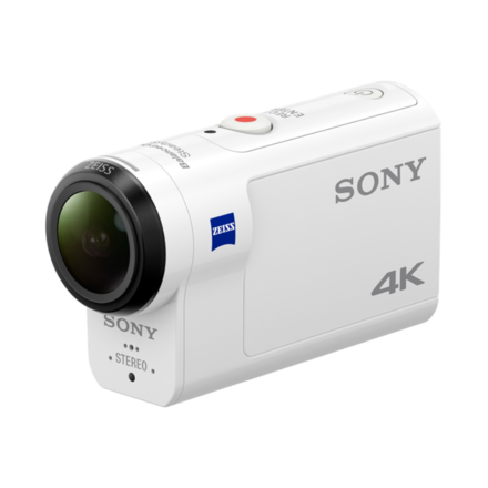 FDR-X3000 4K Action Cam with Wi-Fi® & GPS picture