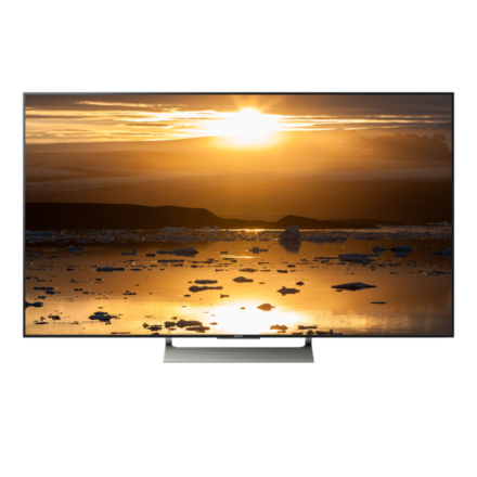 X900E 4K HDR TV with X-tended Dynamic Range PRO picture