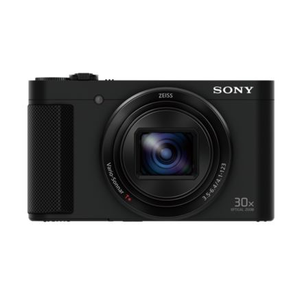 HX90V Compact Camera with 30x Optical Zoom picture