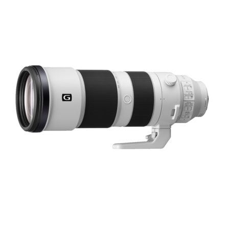 FE 200–600 mm F5.6–6.3 G OSS picture