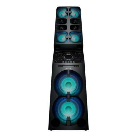 V90W MUTEKI High Power Audio System picture