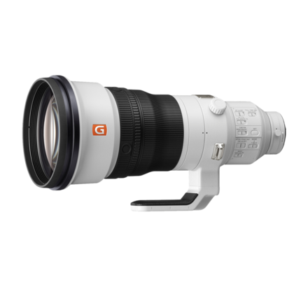 FE 400 mm F2.8 GM OSS picture