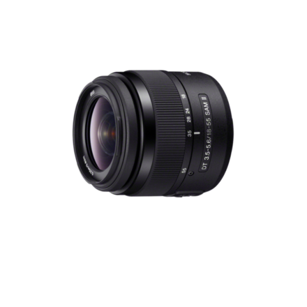 DT 18–55mm F3.5–5.6 SAM II picture