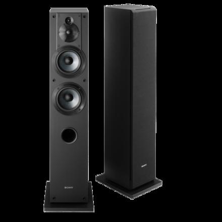 Stereo Floor-Standing Speaker (Single) picture