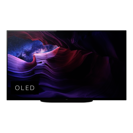 A9S | MASTER Series | OLED | 4K Ultra HD | High Dynamic Range (HDR) | Smart TV (Android TV) picture