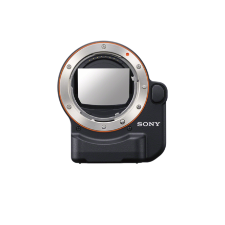 LA-EA4 35mm Full-Frame A-Mount Adapter picture