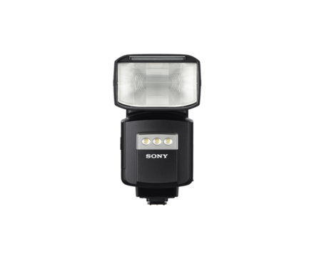 High-speed flash picture