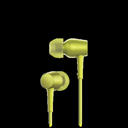 MDR-EX750AP h.ear in In-ear Headphones picture