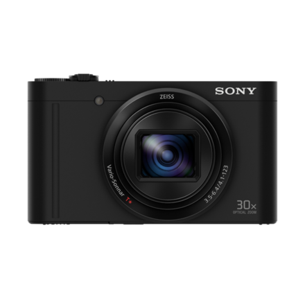 WX500 Compact Camera with 30x Optical Zoom picture