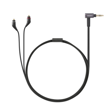 MUC-M12SM1 Stereo Mini 1.2m Y-type Cable picture