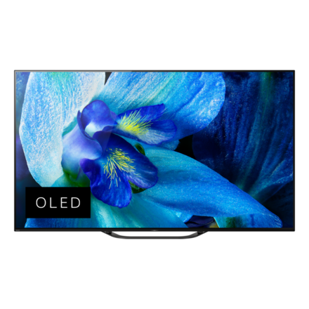 A8G | OLED | 4K Ultra HD | High Dynamic Range (HDR) | Smart TV (Android TV) picture