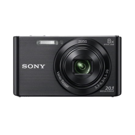 W830 Compact Camera with 8x Optical Zoom picture