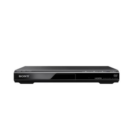 DVD Player picture