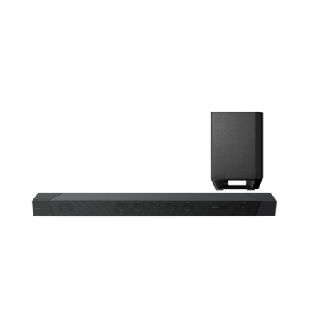 7.1.2ch Dolby Atmos/DTS:X TM Soundbar with Wi-Fi/Bluetooth technology  HT-ST5000 picture