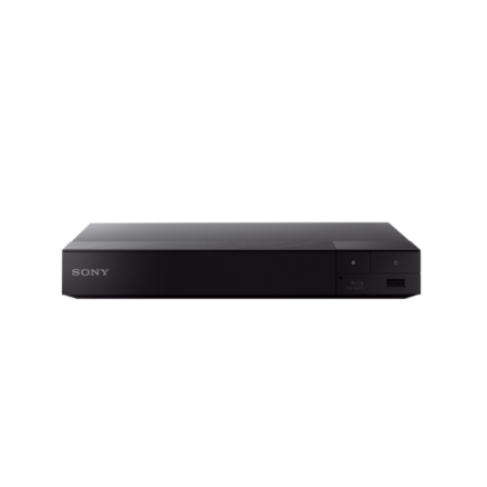 Blu-ray Disc™ Player with 4K Upscaling picture