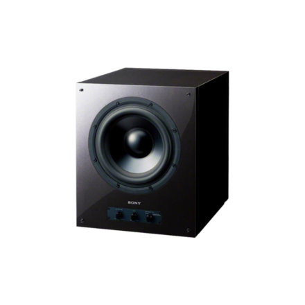 Home Theatre Subwoofer picture