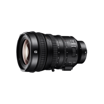 E PZ 18–110 mm F4 G OSS picture