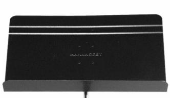 Model 4802, Symphony Desk Only - Black picture