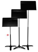 Model 48CA, Symphony Concertino (Short Shaft) Stand (Box of 1)
