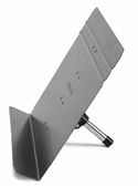 Model 5321, Tabletop Stand Dual Peg Back(Box of 1)