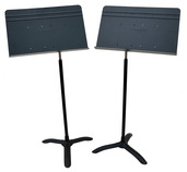 Model 48T-TB, Tall Symphony Trombonist Music Stand (Box of 1)