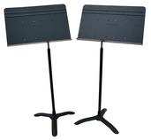 Model 48T-TB, Tall Symphony Trombonist Music Stand (Box of 1)