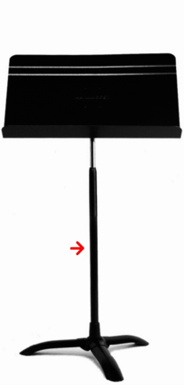 Model 6900, Shaft Only - Black picture