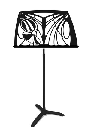 N1090, NW French Horn Design Stand picture