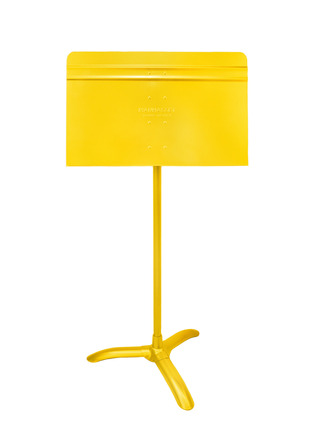 Symphony Stand (Box of 1) Yellow picture