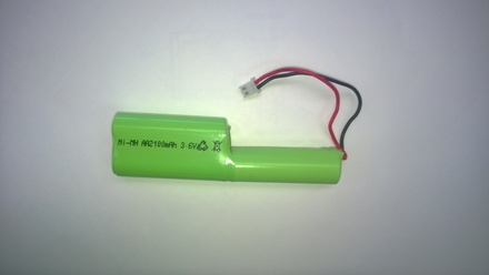 1057 Rechargeable Battery Pack for Model 1050 LED Lamps picture