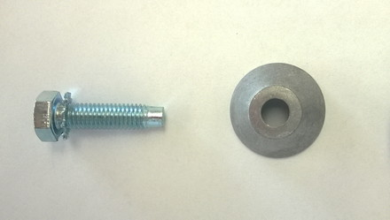 Model 705, Metric Base Bolt & Cup Washer picture