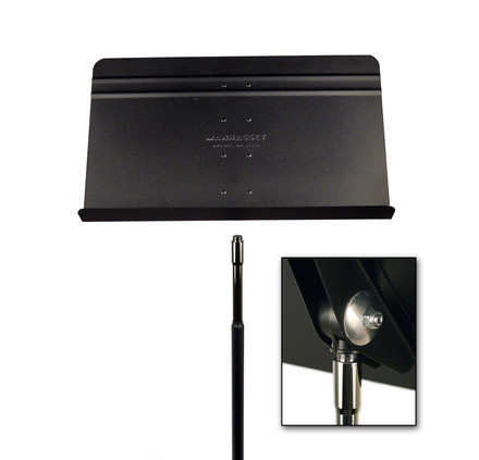Model 4803, Desk for Mic Stands picture