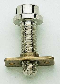 SCREW, German Silver picture
