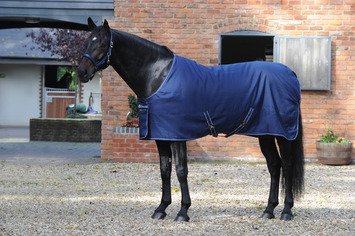 IRISH STABLE LIGHT 50G, 6'3, Navy/Silver - 62 picture