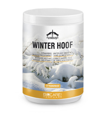 WINTER HOOF INDIVIDUAL, 1000ml picture