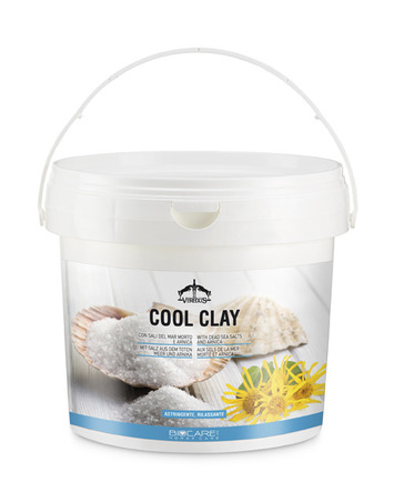 COOL CLAY INDIVIDUAL 2500gr picture