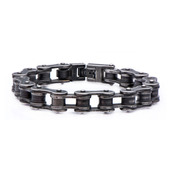 Stainless Steel Motor Chain Bracelet